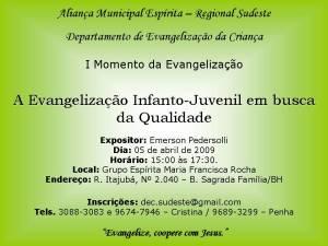 i-momento-da-evangelizacao-sudeste