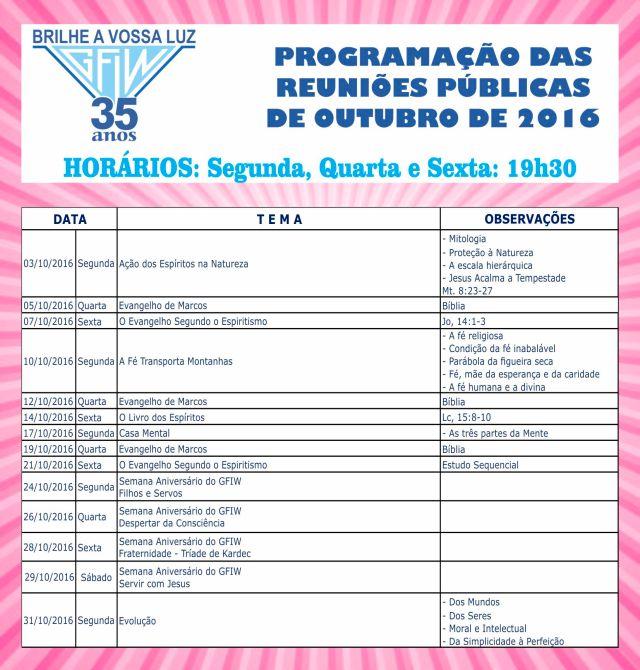 programacao-outubro-2016